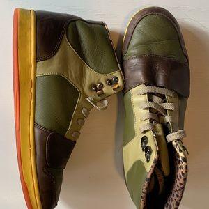 Men's Creative Recreation Sneakers 9.5